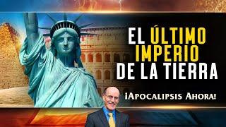 2/20 El Último Imperio de la Tierra  Pastor Doug Batchelor