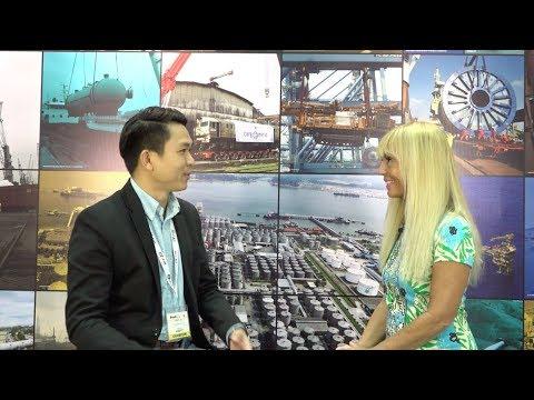 Breakbulk Brings Global Shippers to Malaysia