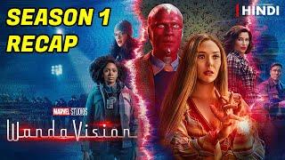 WandaVision Season 1 Recap   Hindi Thumb