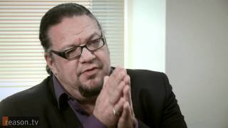Penn Jillette on God, No!, Atheism, Libertarianism, & More