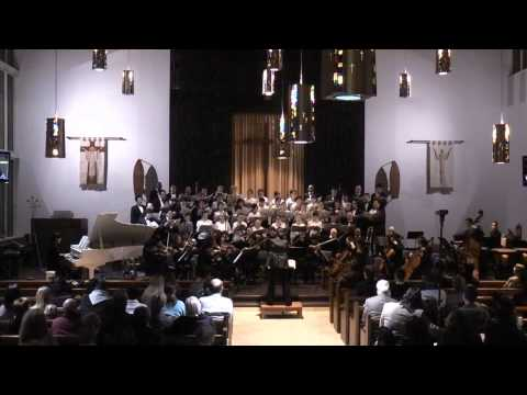 FRA Milal - A Jubilant Song (2013 NYPC)