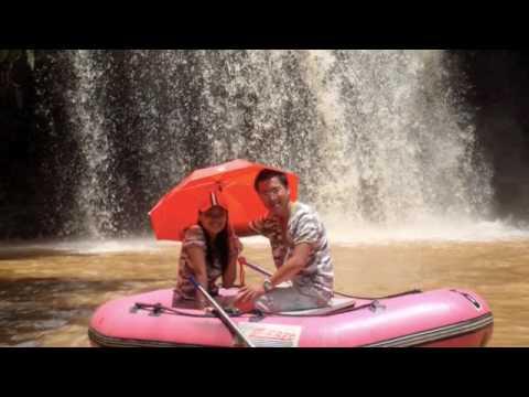 video clip dam cuoi Khoa Trang