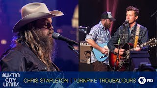 Enjoy Chris Stapleton and Turnpike Troubadours on Austin City Limits!