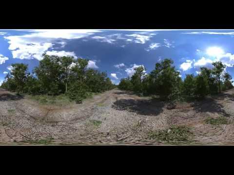 [360°] 3DCG Environment