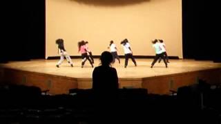 大好きなマイケルジャクソンの歌「Blood On The Dance Floor」で踊って...