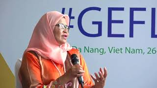#GEFLive: Inclusive and sustainable urbanization for all