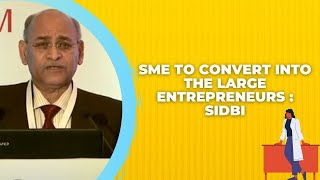 SME to convert into the  Large