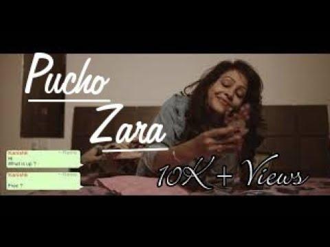 #TrendingSong | Pucho Zara Full Song || Jan Music || Most Romantic Song 2020 ||#BestVideoSong