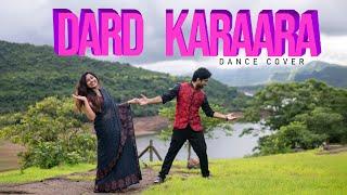 Dard Karaara Dance Video - Dum Laga Ke Haisha | Ayushmann K, Bhumi P | Kunal More | Shivanki Jain