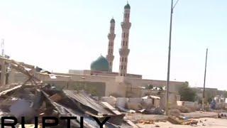Ruins of War: Iraqi army retakes major part of Ramadi from ISIS