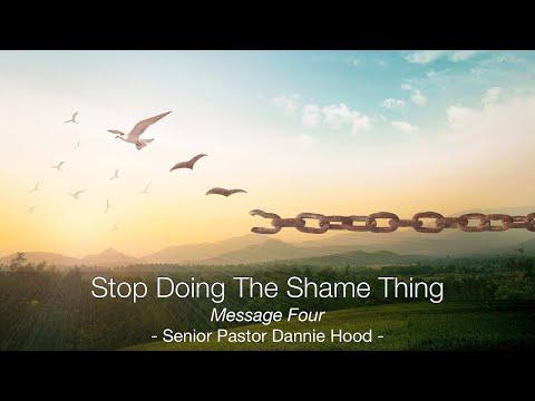 Wednesday 4.21.21 | Senior Pastor Dannie Hood