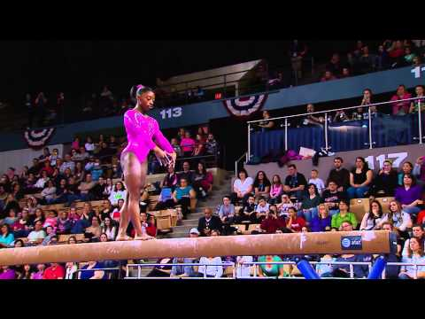 2013 AT&T American Cup - Full Broadcast