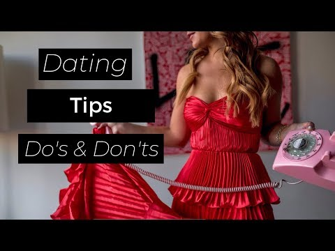 Tips For Your First Date | Do's & Don'ts Of Dating | Dr. C | Christie Ferrari