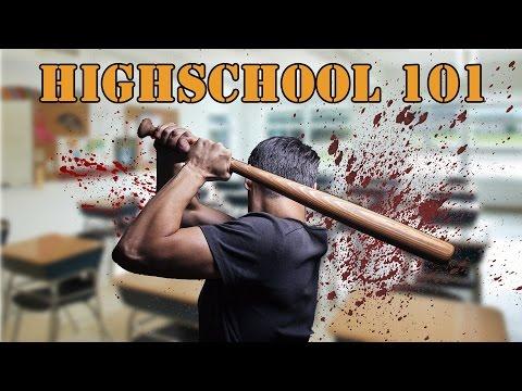 Final Level, Final Cheat | Highschool 101