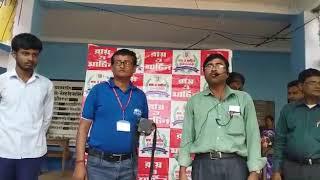 Headmaster of Jhakra High School (H.S),