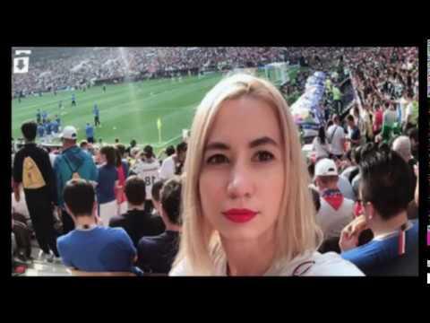 Инструктор по маникюру Ольга Палёнова проплаченный блогер