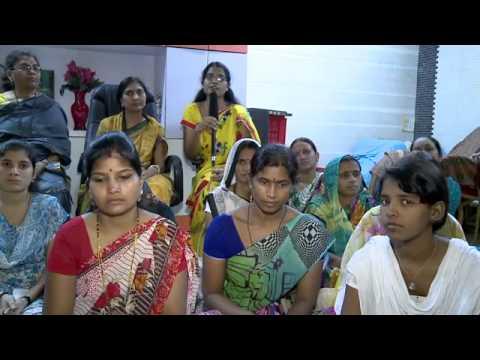 Ashram for ladies in mumbai