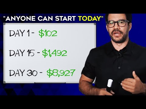 Best Online Business To Start In 2021 For Beginners (WITH NO MONEY)