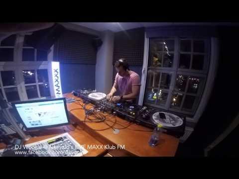 DJ Wookie @ NeeVald's RMF MAXXX Klub FM
