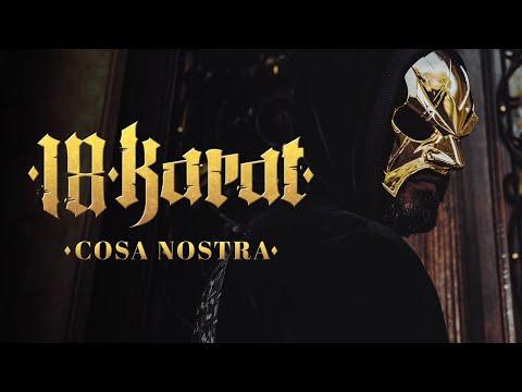 18 Karat - Cosa Nostra