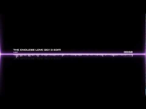 The Endless Love (2013 Edit) (feat. 初音ミク) - HSP