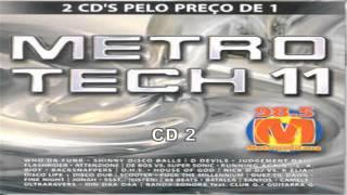Metro Tech Vol. 11 (CD 2)