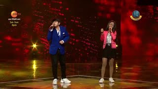 SaReGaMaPa Lil Champs | Contestant once again leave the judges & special guests spellbound |