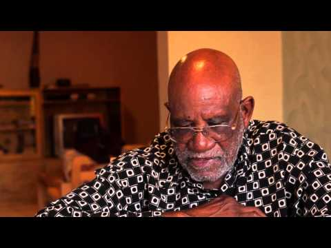 Andimba Toivo ya Toivo (Full interview, Pt: 2) (Namibia Documentary Series)
