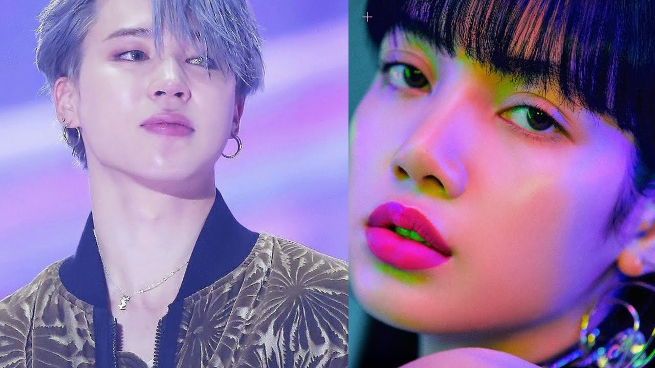 Bts jimin was ignored in latest interview fans sad,How you like that blackpink and yg insulted fans?