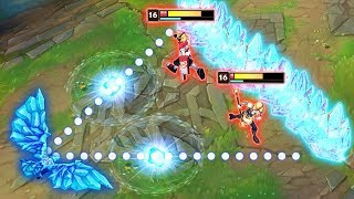 "Top 10 "" Perfect Instinct "" Amazing Moments in League of Legends"