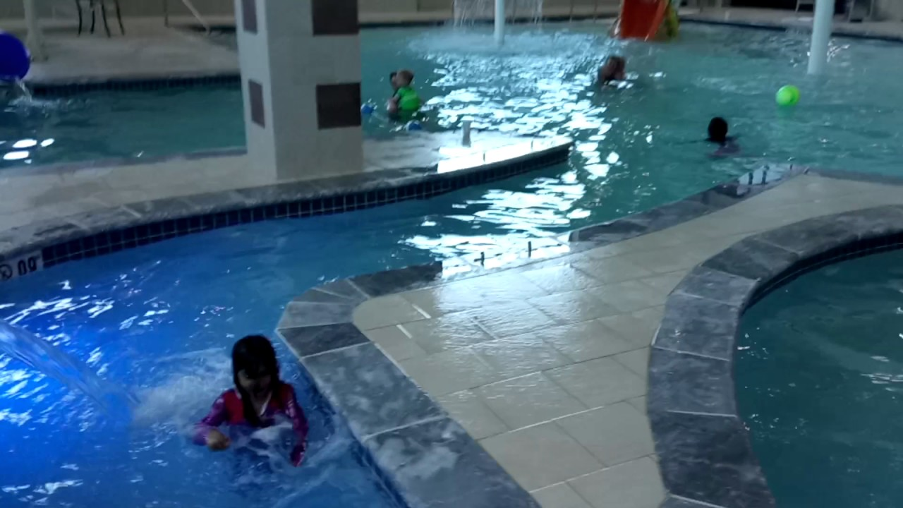 Holiday Inn Express Pool North East Pa Youtube