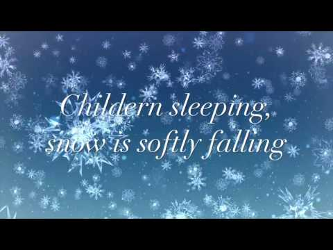 Believe from Polar Express lyric video