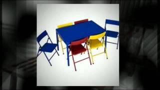 Cosco Folding Chairs
