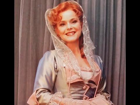 "Christiane Hossfeld - ""Großmächtige Prinzessin"" - Ariadne auf Naxos"