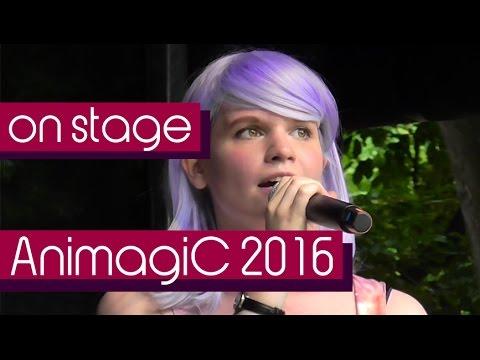 Cho Loveless - AnimagiC 2016 [live VIDEO]