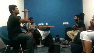 ATTAKATHI - AASAI ORU PULVELI- N.R.Venkatesh(Unplugged)