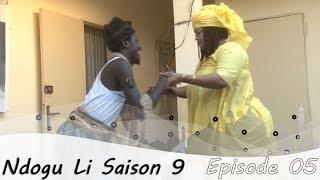 NDOGU LI Saison 9 Episode 05