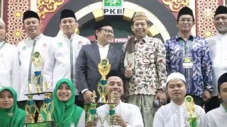 Video Juara Musabaqoh Kitab Kuning PKB download MP3, 3GP, MP4, WEBM, AVI, FLV Februari 2018
