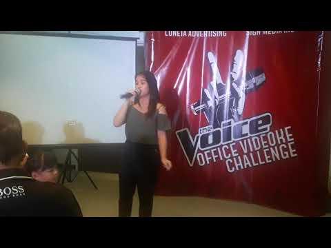 Videoke challenge 6