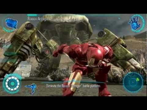 free  games iron man 2 for pc