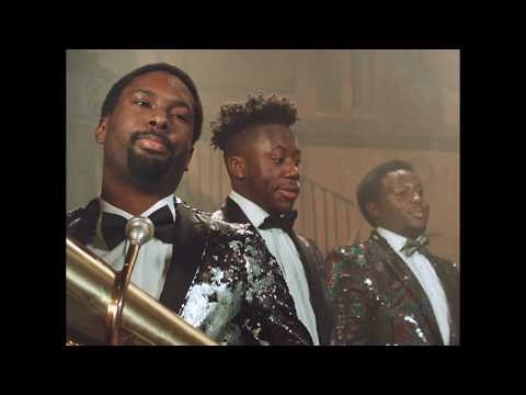 Swindle & Kojey Radical - Coming Home (Official Video)