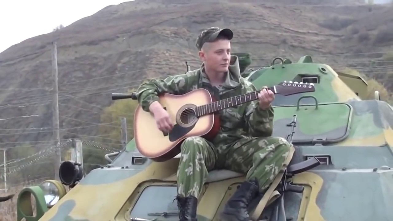 голые армейские поварихи