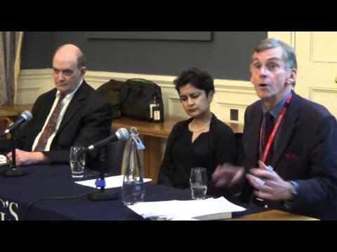 'Does mass surveillance make the world safer?'
