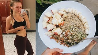 WHAT I ATE TODAY | A DAY IN THE LIFE VLOG + brother's eating vegan food for the first time