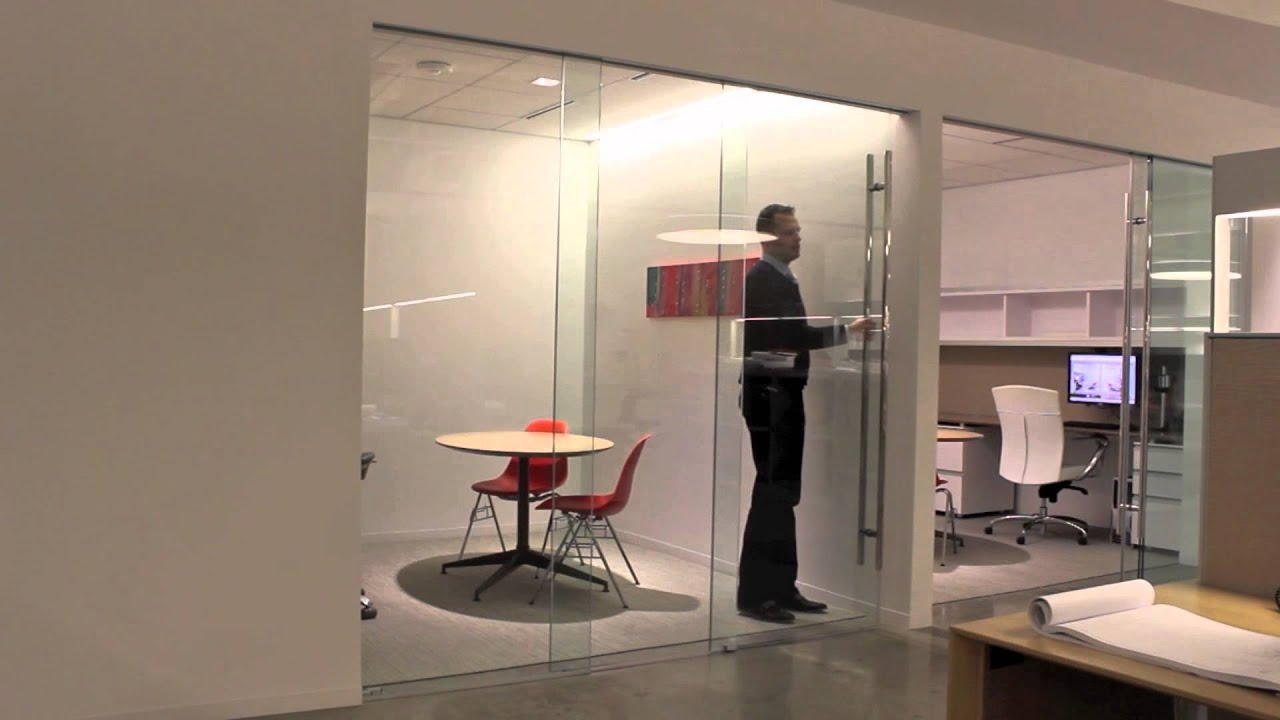 Extendo, Telescopic Frameless Glass Doors | Klein USA   YouTube