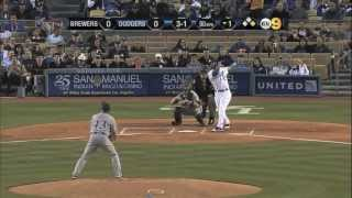 Matt Kemp All 2011 HomeRuns 1080/720P HD