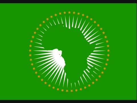 Anthem of the African Union