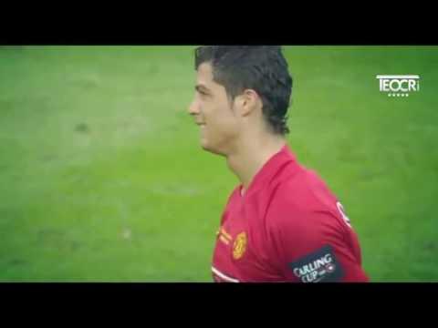 Surviva💗👊 Cristiano Ronaldo  version⚽🏆 thanks to #teocri and Javier Nathaniel