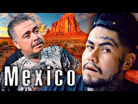Most Dangerous State of Mexico / Narcos War Zones / How people live