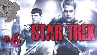"Star Trak Coop w/ Kootra & Danz Ep. 6 ""Injured Kirk"""